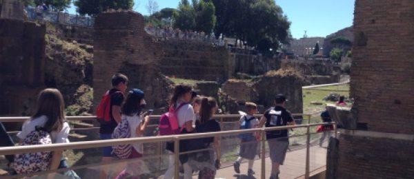 I Fori Imperiali: città antica e città moderna. Una convivenza difficile