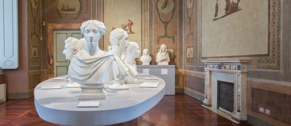 Il Museo rispecchia la città. Trova la storia che più ti piace