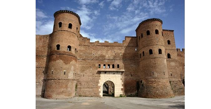 Porta Asinara